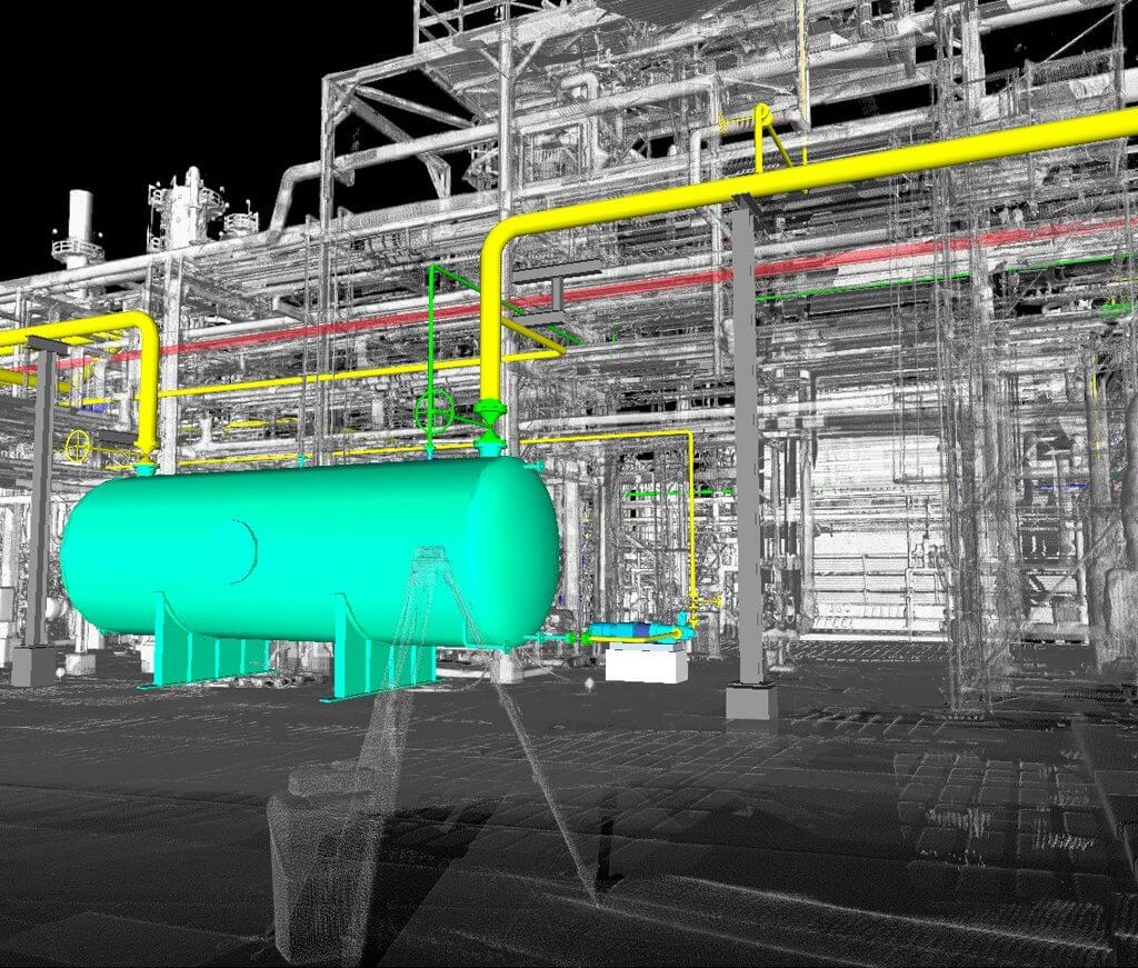 Oil And Gas Services From Wellhead To Refinery Merrick