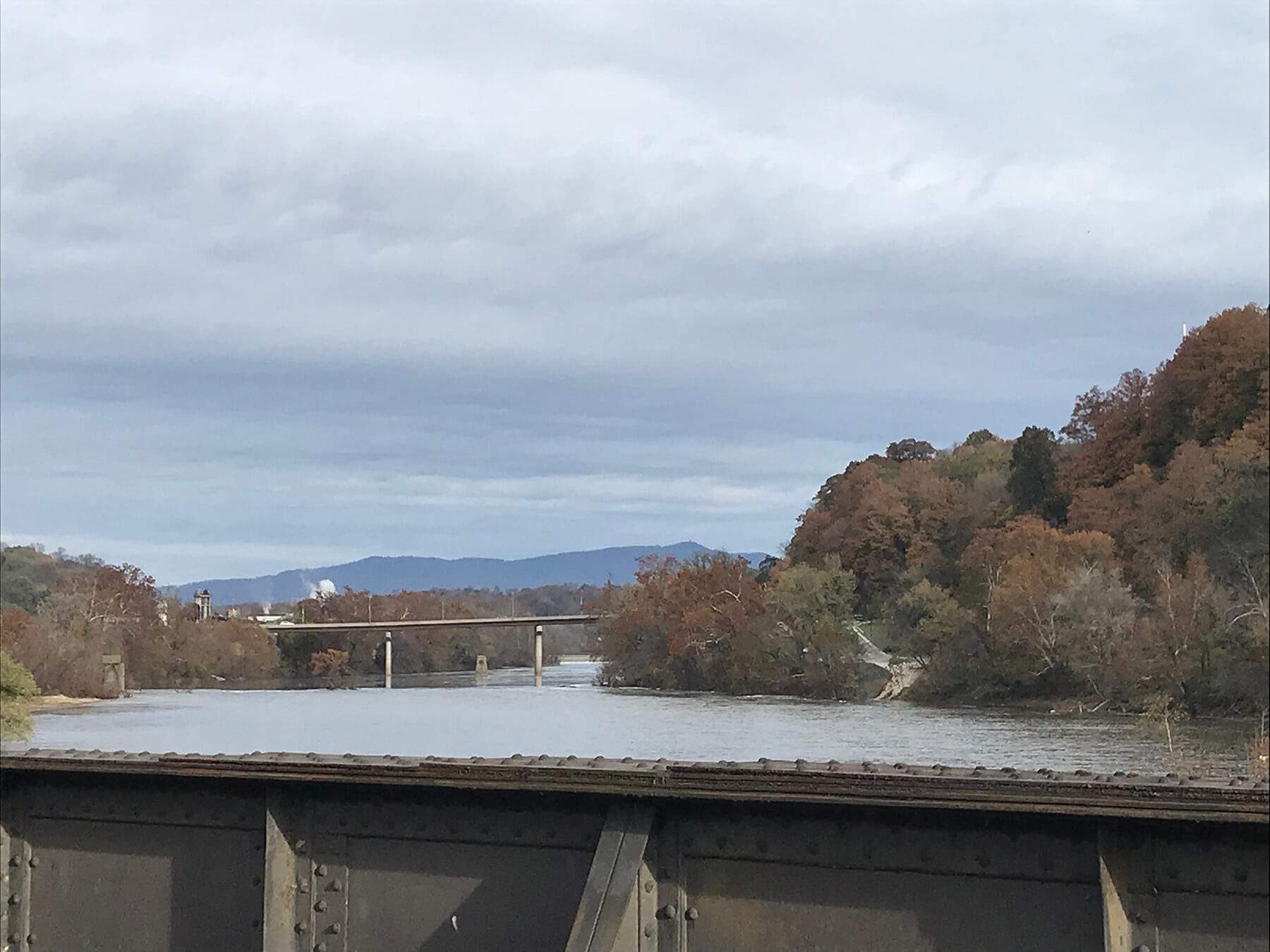 James River 3
